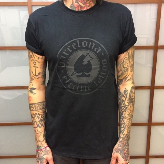 Black Edition T-Shirt -SOLD OUT-